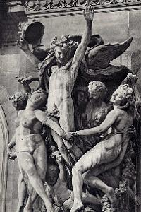Carpeaux's Dance