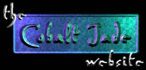 The Cobalt Jade Website