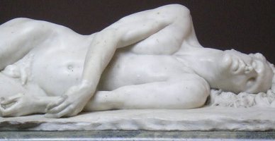 Shelley Memorial by Edward Onslow Ford - 4 (Blogspot)